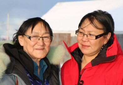 Grieving Inuit families in Arctic Quebec blame deaths on racism in health-care