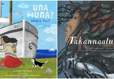 Notable book recommendations from across northern Canada
