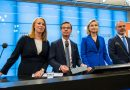 Sweden: Centre-right Alliance in disarray after Kristersson's defeat in PM bid
