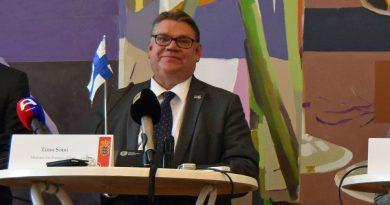 Finland summons Russian ambassador over GPS jamming