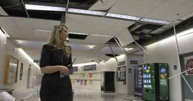With utilities fixed, focus shifts to childcare needs in wake of Alaska earthquake