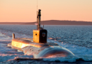 Russia launches upgraded nuclear-armed sub from northwestern base