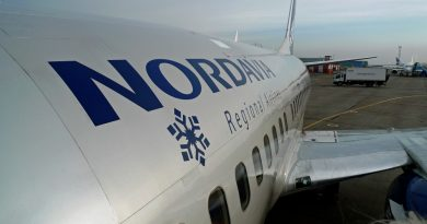 No more direct flights between northwest Russia's two largest cities