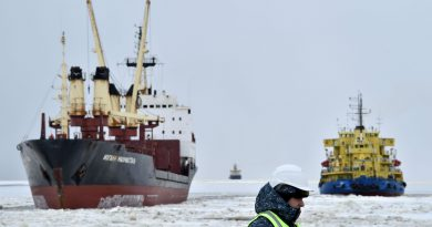 Northern Sea Route: officials worry Putin's ambitions are unrealistic