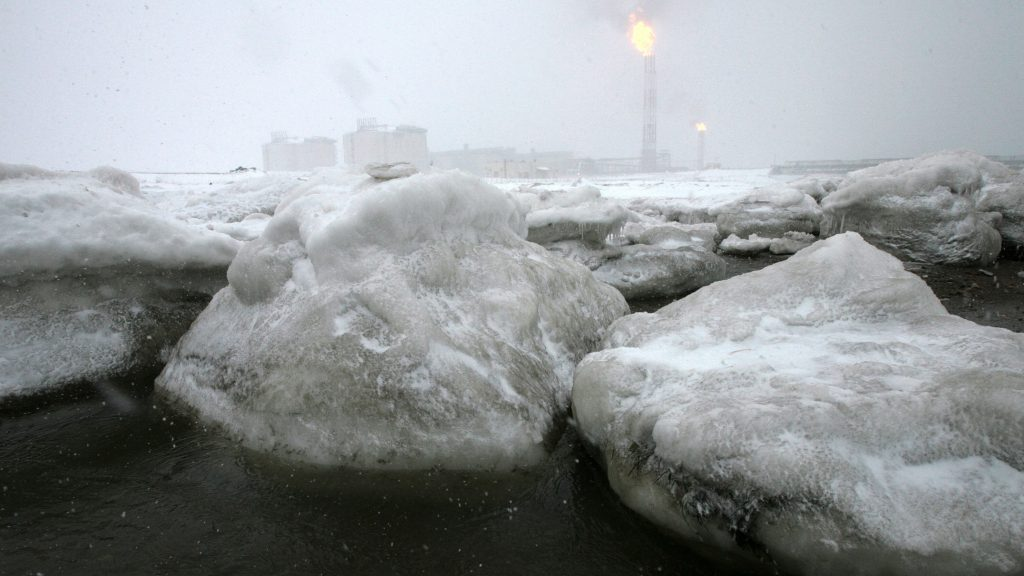 U.S., Russia thwarting black carbon reduction efforts in Arctic, says Finland