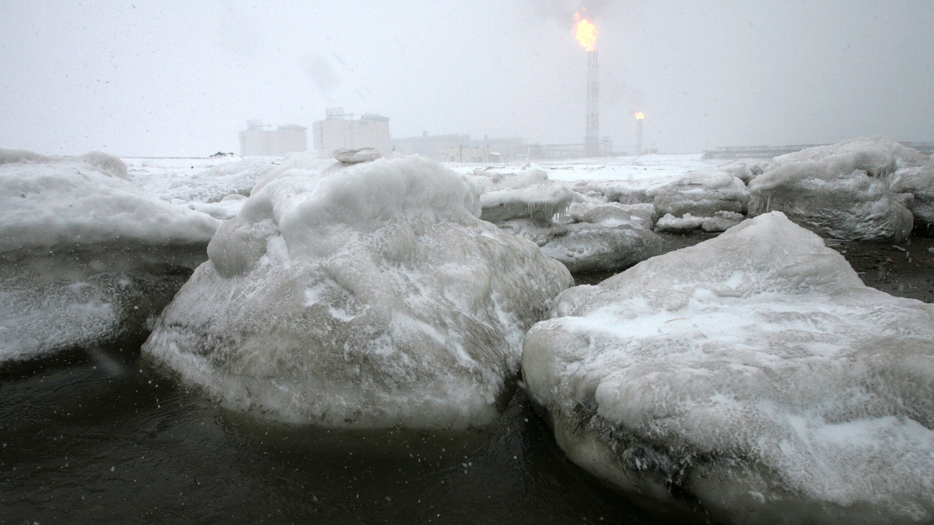 Arctic Council experts gather in Helsinki for black carbon meeting