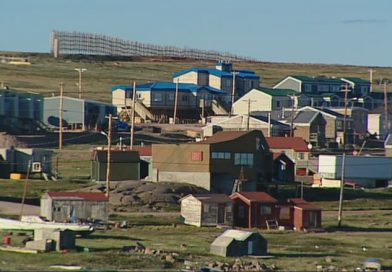 Community in Arctic Canada holds suicide prevention meetings following deaths