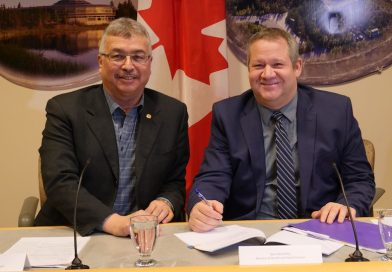 Northern Canada: new funds to help fight opioid addiction in Northwest Territories