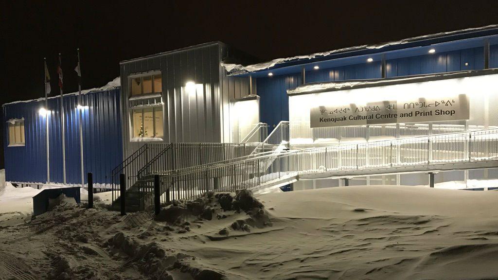 Arctic Canadian co-operative behind renowned Inuit art program