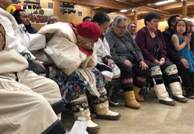 Canadian government apologizes to Ahiarmiut Inuit for forced relocations in Nunavut