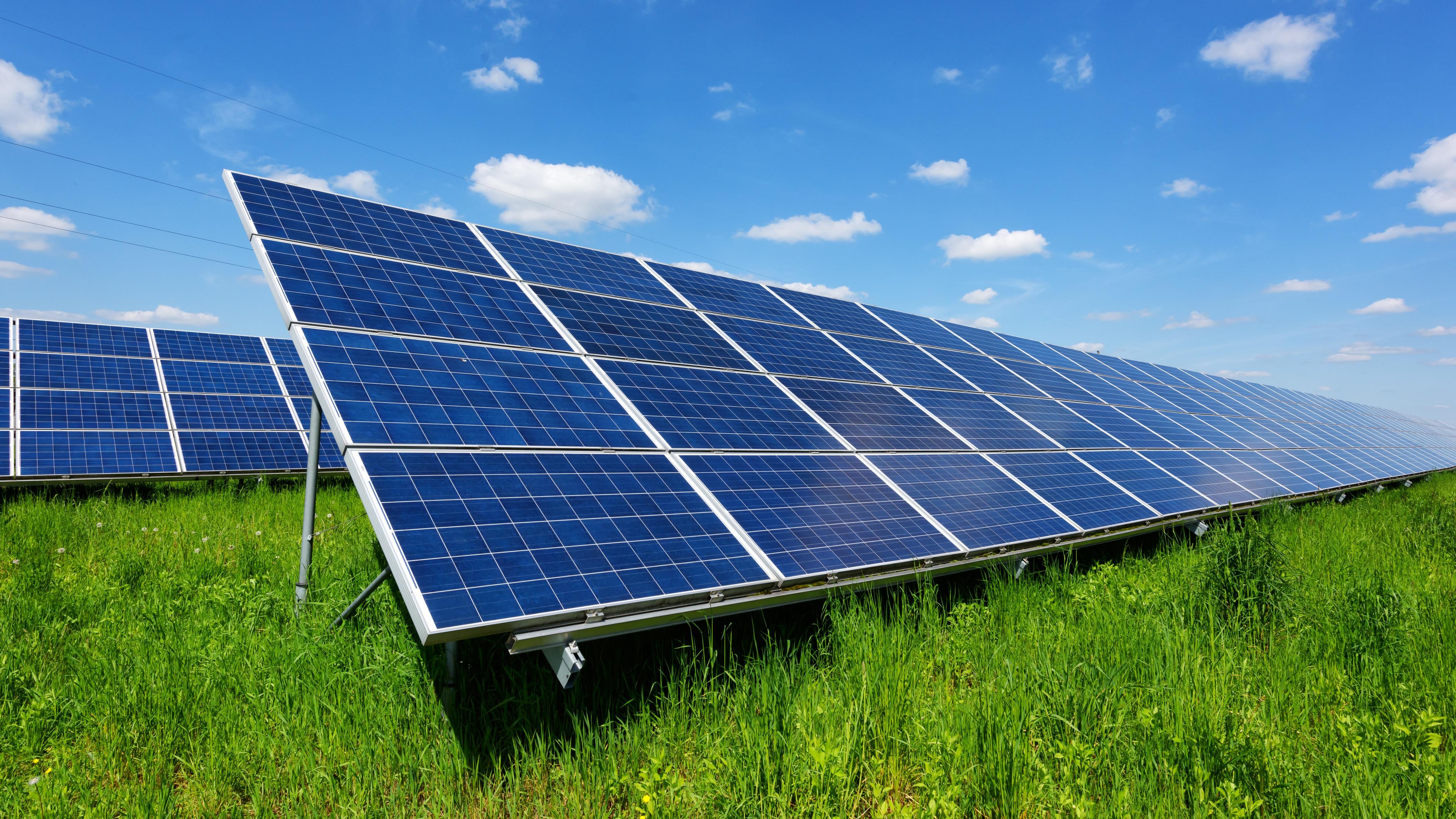 Sweden S Solar Industry Sees Bright Future Despite