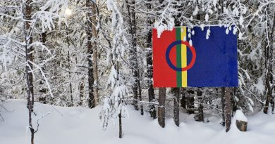 Finnish gov agrees to formation of Sámi Truth and Reconciliation Commission