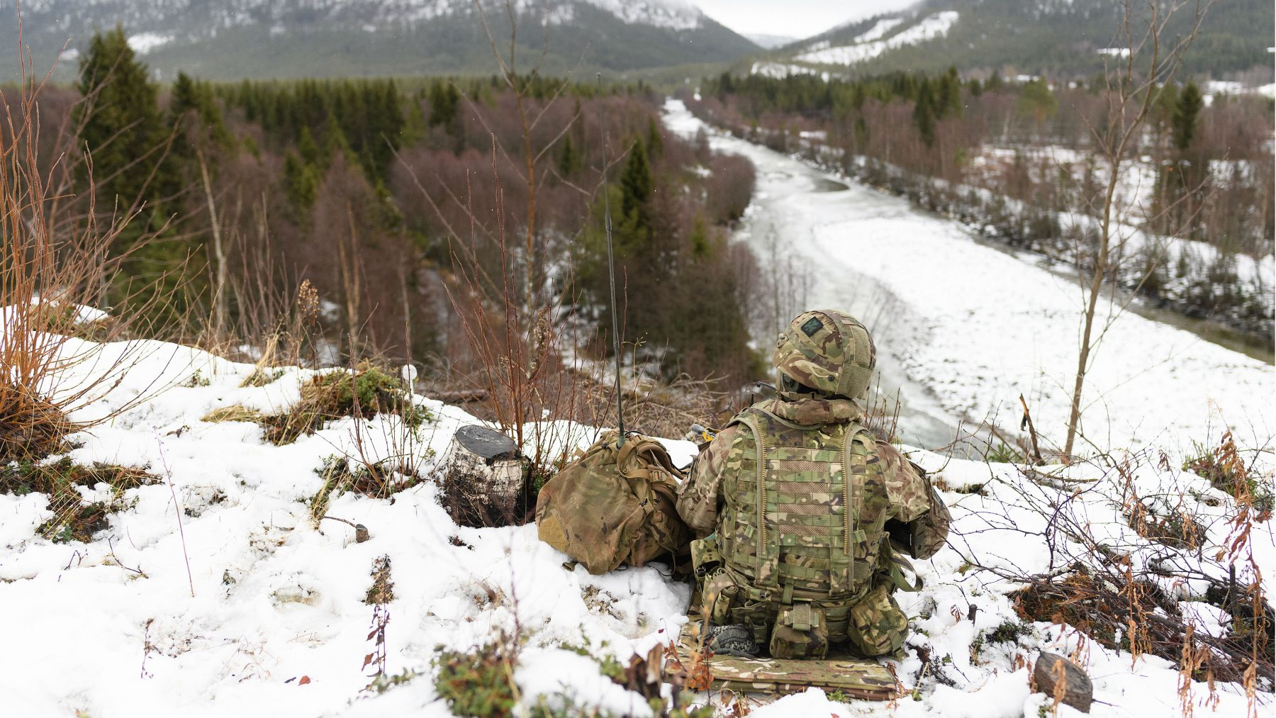 Blog – Whose Arctic security is it anyway?