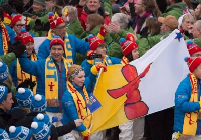 Hundreds of northern athletes descend on Alberta for Canada Winter Games