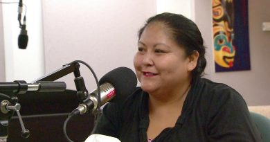 Northwestern Canada: Indigenous lawyer and former federal candidate Melissa Atkinson dies