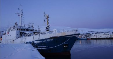 Supreme Court's crab fishing ruling reaffirms Norway's exclusive rights over Svalbard waters