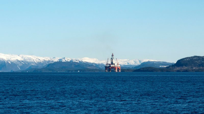 Another dry well for Norway's Equinor in promising Arctic area