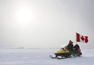 Canada's 2019 budget slim on hard power Arctic commitments, experts say