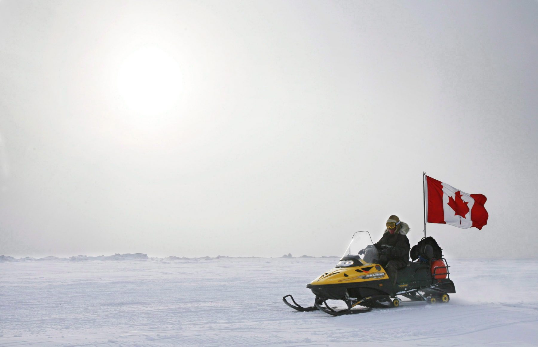 In the Arctic as in space, Russia and West can look past differences to pursue common goals: study