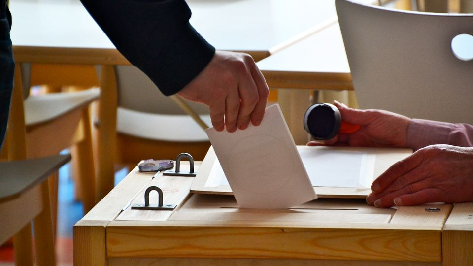 Party preference a major factor in Finnish elections