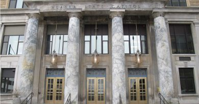 Alaska's new House Tribal Affairs Committee aims to advance state relationships