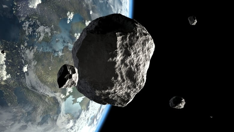 Scientists surprised to discover meteor exploded over Bering Sea in