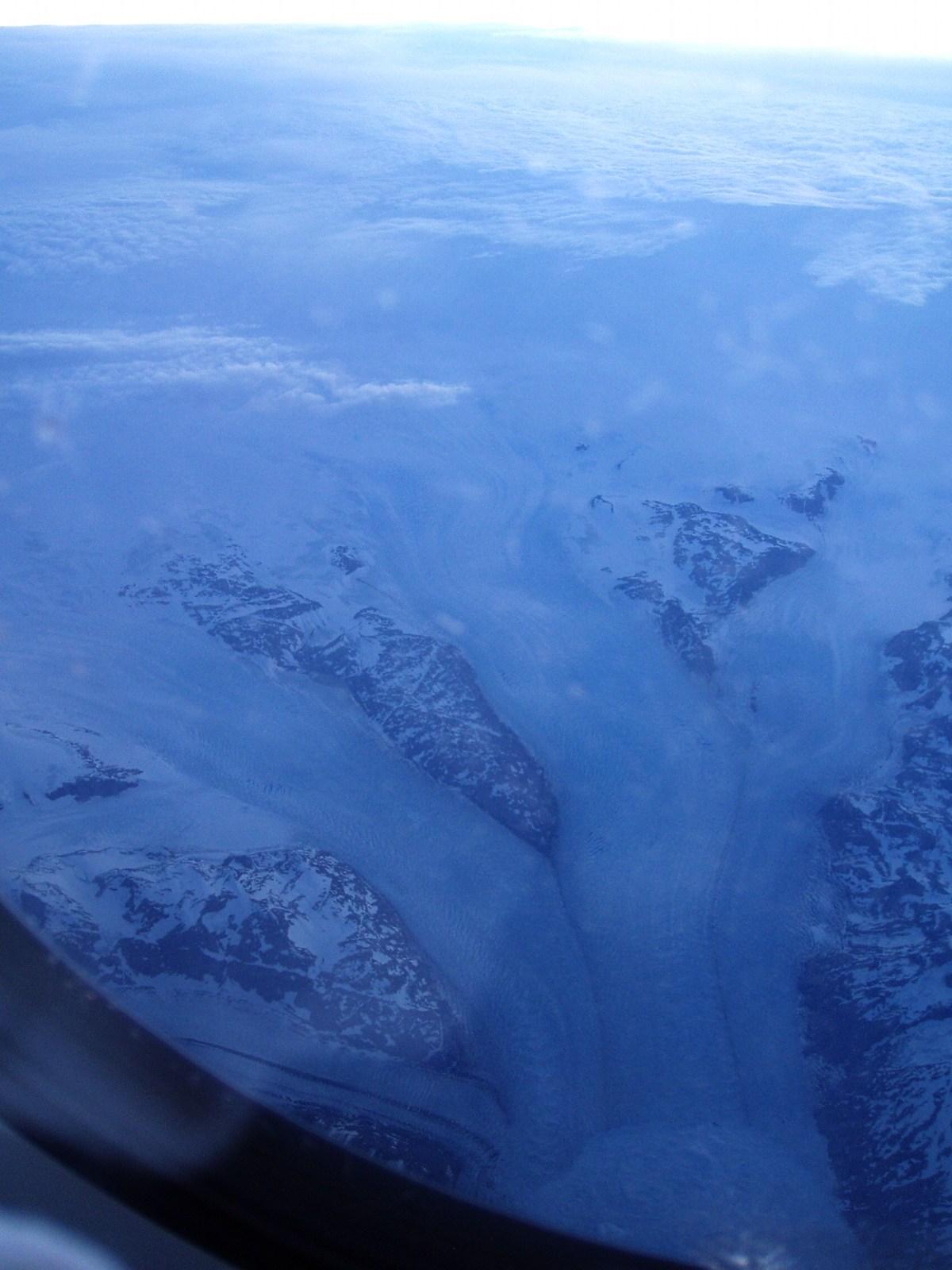 Pursuing polar studies from below the Arctic Circle