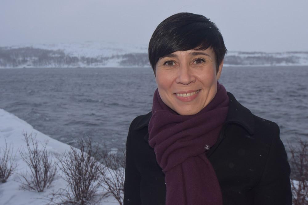 Russia, Norway talk Arctic GPS jamming in Oslo