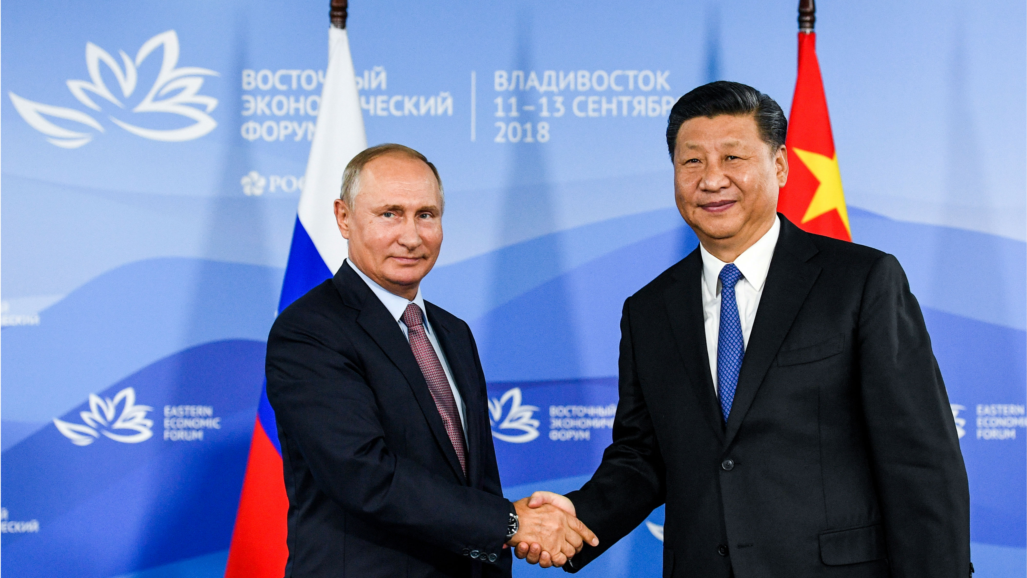 U.S. must pay attention to growing China-Russia alliance in Arctic: expert