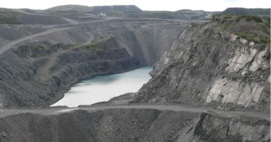 Iron mine in Arctic Norway set to reopen