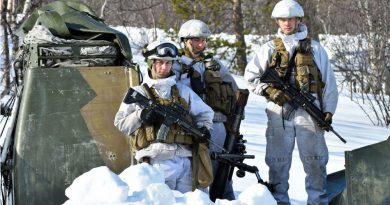 Norway absent from massive US-led multinational drill in Europe next year