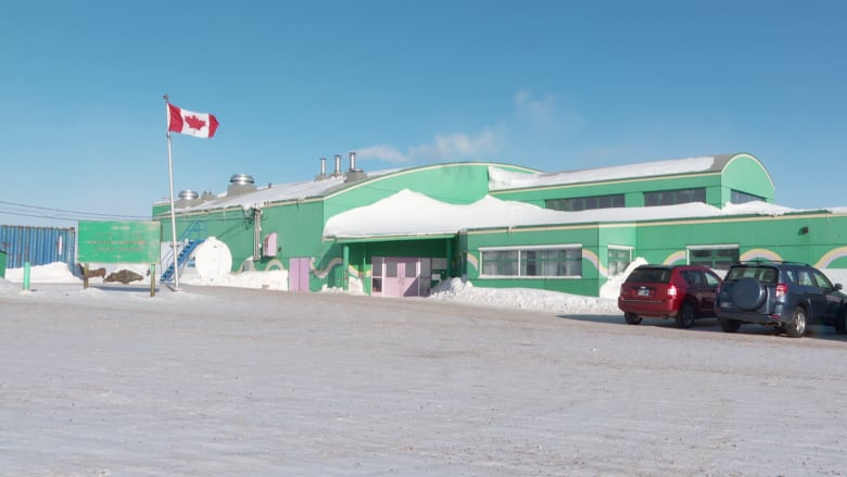 Youth in Canada's eastern Arctic speak up about lack of mental health services