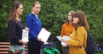 Psychologists in Finland sign climate petition, citing concerns for youth mental health