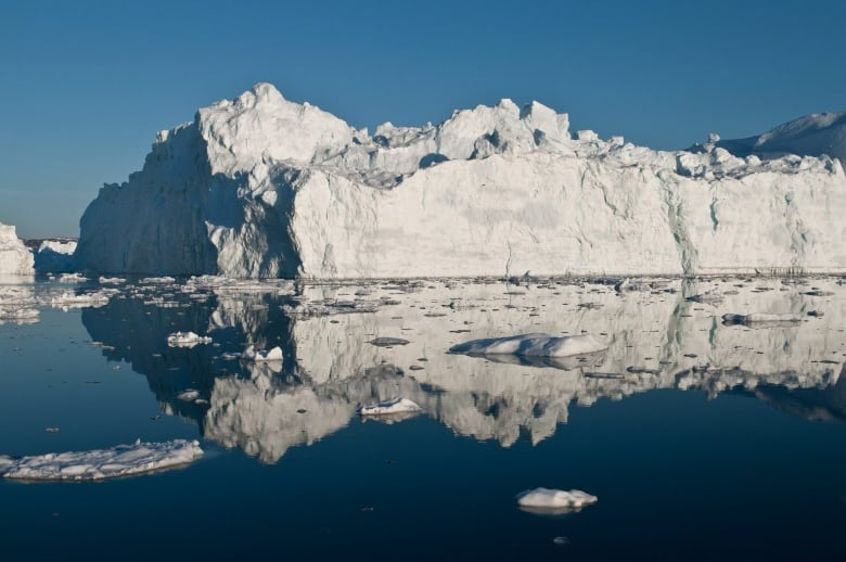 Sea levels could rise by up to 2 metres by 2100, new study finds