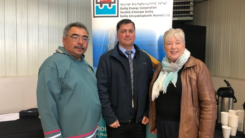 Town in Canadian central Arctic to get hybrid solar-diesel power plant
