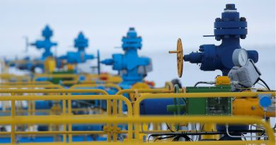 Russia's Gazprom cuts spending, creates subsidiary focused on geological survey