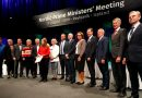 Nordic PMs sign climate declaration at Iceland meeting