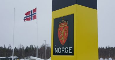 Traces of radioactive iodine detected near Norway-Russia border
