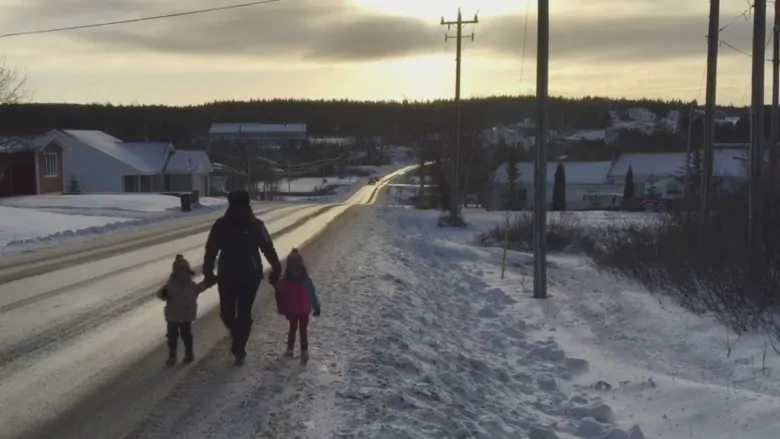 Pilot project in Nunatsiavut, Atlantic Canada aims to keep Inuit foster children in the region