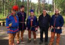 Twenty-five Indigenous Sami remains returned by museum are reburied in northern Sweden