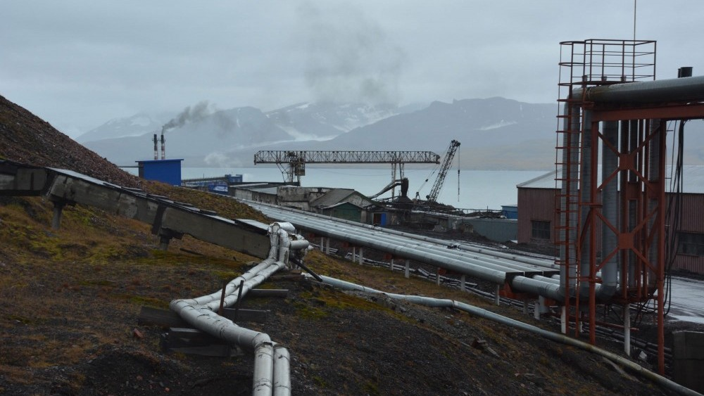 Russia showing renewed interest in Svalbard's oil potential
