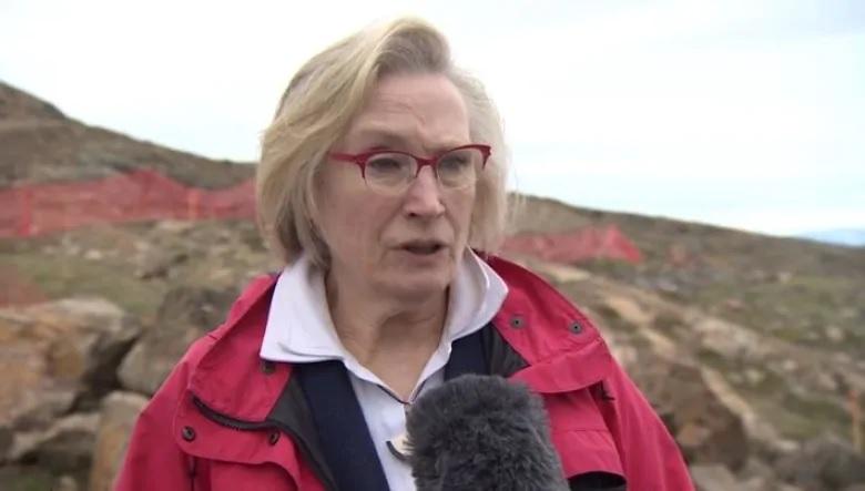 Ottawa's new Arctic framework has lofty goals but few details, critics say