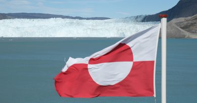 Blog – Greenland isn't for sale, but it is for lease