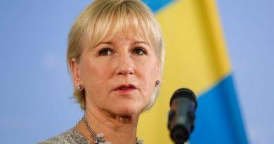 Assessing Margot Wallström's legacy as Swedish foreign minister