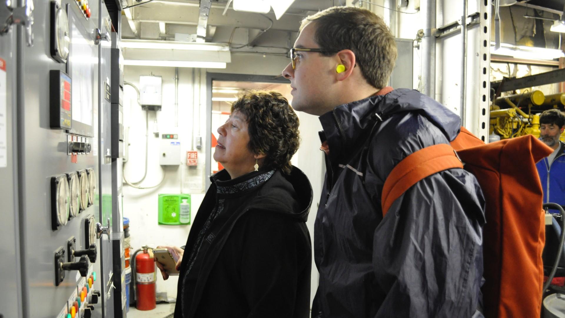 Alaska remote diesel generators win exemption from pollution rule