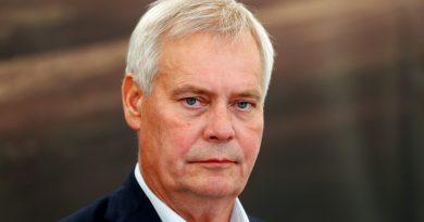 Finnish Parliament debates Rinne govt's first budget proposal