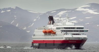 Cancelled Norwegian cruises to Arctic Russia: competitor denies any involvement
