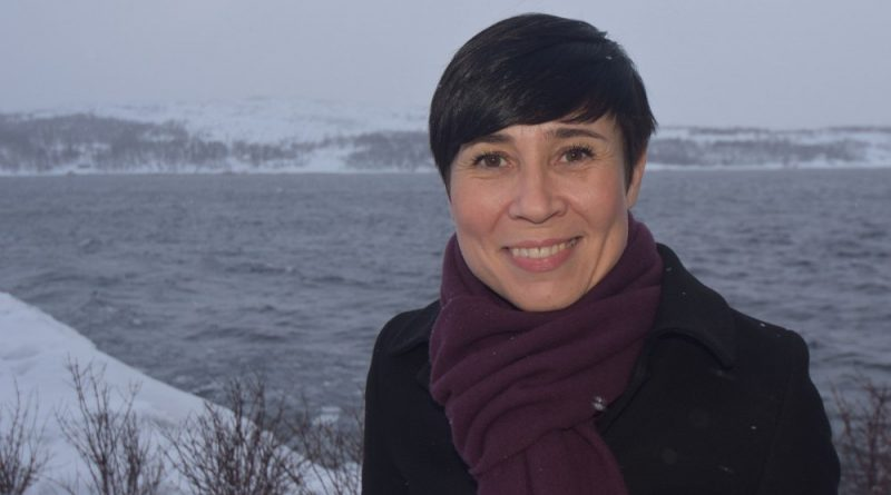 Norway's FM confirms participation in upcoming Arctic Council ministerial