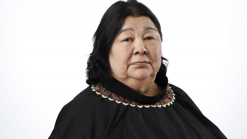 """Canadian FedElxn 2019: """"The silence is deafening"""" on Arctic, says Canadian Inuit leader"""