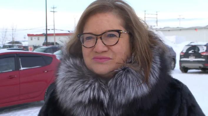 Inuit MP Yvonne Jones hangs on to Labrador riding in Atlantic Canada